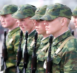 Установка защиты на срок службы в армии