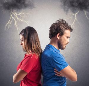 Гармонизация отношений между двумя людьми