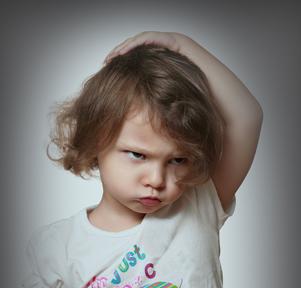 Защита и устранение негативных воздействий с ребенка