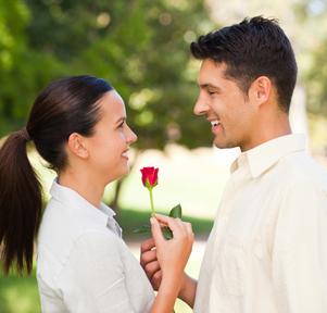 Установка на долгожданное удачное замужество