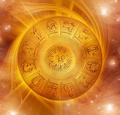 Солярный гороскоп на год