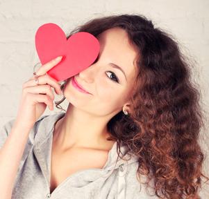 Личный талисман на любовь