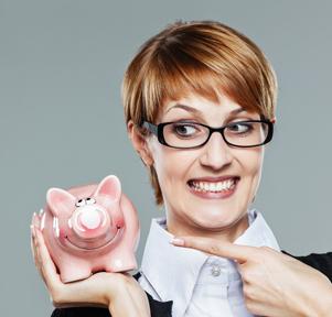 Личный талисман на финансы