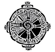 Оракул по календарю Майя на год (365 дней)