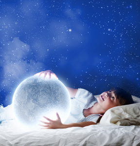 Персональное толкование снов от Ирины Бирон