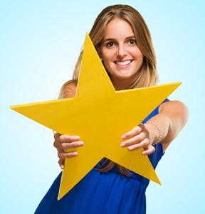 Активация талисмана на счастье и удачу «Счастливая звезда»