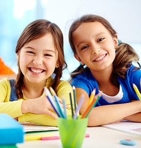 Ваш ребёнок: отношения, таланты, характер