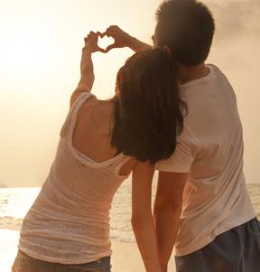 Поиск идеальной пары с точки зрения астрологии