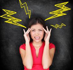 Снятие негативного энергетического воздействия