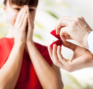 Экспертная техника «Хочу приблизить замужество»