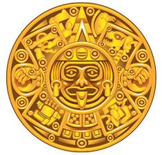 Прогноз по календарю Майя на год (365 дней)