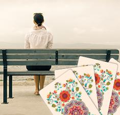 Расклад Таро Манара на причины одиночества