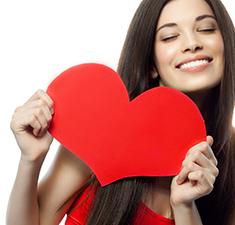 Практика привлечения любви в Вашу жизнь