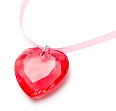 Зарядка любовного талисмана