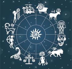 Персональный гороскоп от Мари Волгин