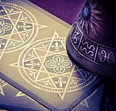 Астрологический и Таро-прогноз на полгода
