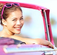 Очищение автомобиля от негатива