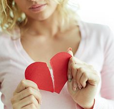 Практика «Спасение разбитого сердца»