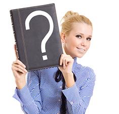 Экспресс-ответ на один вопрос от эксперта Мари Волгин