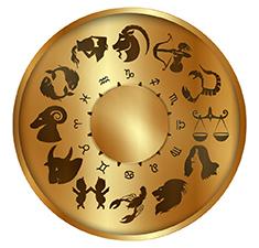 Астрологический прогноз (Соляр) на год