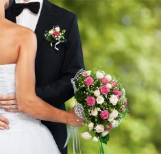 Чистка ауры молодоженов от негатива до и после свадьбы