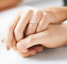 Прогноз семейной жизни по дате свадьбы
