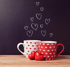 Практика восстановления отношений «Притяжение сердец»