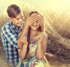 Восстановление отношений в паре