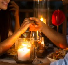Астрологический расчет удачного времени для свидания