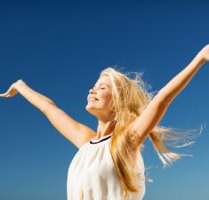 Энергетическая чистка от старой эмоциональной боли и чувства вины