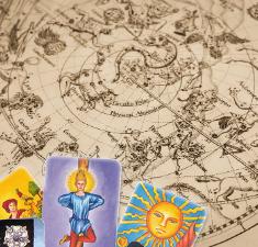 Письменная консультация «Астрология и Таро подскажут путь»