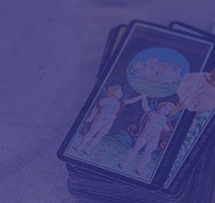 Видеокурс: «Таро как инструмент для предсказания и изменения будущего»