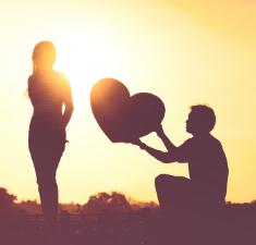 Рунический расклад на отношения