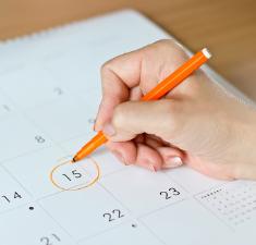 Астрологический подбор благоприятного дня для серьезных перемен в жизни