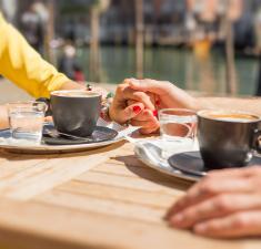 Практика для восстановления диалога с любимыми