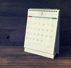 Определение даты для успешного начала любого дела