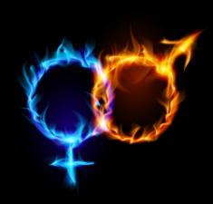 Видеокурс: «Астрология любви и отношений: все секреты астрологической совместимости»