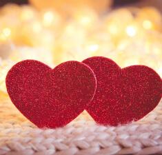 Расклад «Два сердца в унисон»