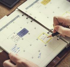 Индивидуальный Таро-прогноз на каждый день месяца