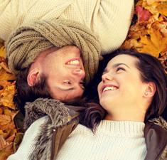Отношения в паре: оценка, проведение коррекции. Совместимость и перспективы.