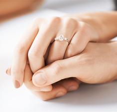 Расклад Таро на брак «Обручальное кольцо»