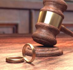 Расклад Таро «Семья или развод»