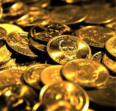 Энергоинформационный сеанс о финансовом благополучии «Орел или решка»