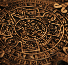 Новогодний прогноз на 2018 год по календарю майя