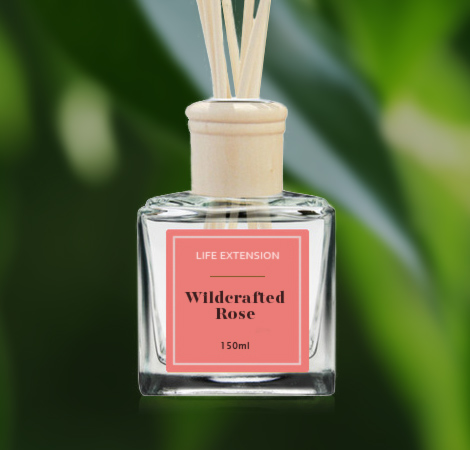 Арома масло Wildcrafted Rose Oil