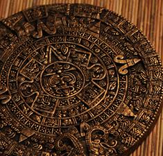 Оракул судьбы и Оракул года (по календарю майя)