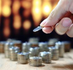Энергетическая практика «Получение денег»