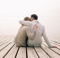 Практика «Усиление чувств в паре»