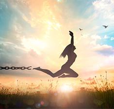 Энергетическая чистка «Освобождение от прошлых связей»