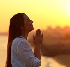 Индивидуальная молитва «Успех во всем»